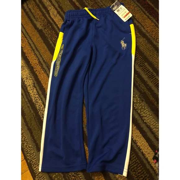 Polo by Ralph Lauren Other - Polo Ralph Lauren pants 4t